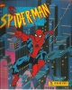 Caderneta de Cromos em Envelopes Spider Man Marvel Comics ( Completa )